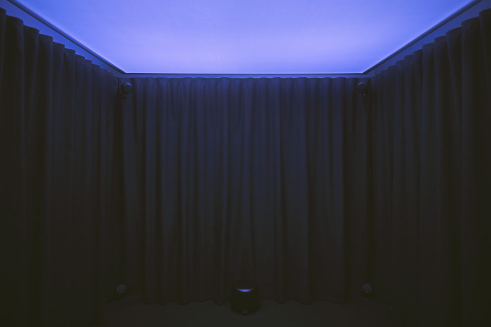 Project写真: Haze - evala