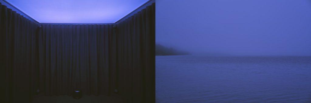十和田市現代美術館 「インター+プレイ」展 - evala「Haze」image
